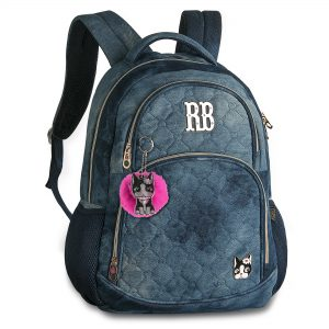 Mochila Rebecca Bonbon RB9266